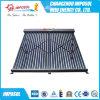 Neuer Vakuumgefäß-Sonnenkollektor ohne Druck