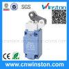 Rouleau thermoplastique Tumbler Commutateur de limite de contrôle électrique avec la CE