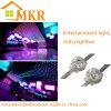 RGB LEIDENE van de Club van de nacht Lichte LEIDENE DMX van het Pixel IP65 Licht van de Decoratie (fx-dgy-005)