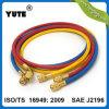 La norme SAE J2196 de haute qualité du réfrigérant de climatisation R134un tuyau de charge