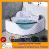 Nuova Freestand vasca da bagno per due persone del mulinello della vasca da bagno di massaggio di 2015