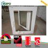 UPVC/PVC 프랑스 창을 이중 유리를 끼워서, 와인더를 가진 Windows를 Handcrank