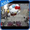 Hot Hello Kitty Inflável Balão de personagem de desenho animado, lindo balão de gato de desenho animado para crianças