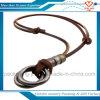 Оптовые ювелирные изделия Leather Metal Necklaces Fashion для Women