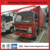 [رهد] [سنوتروك] [هووو] 5 طن صندوق شاحنة لأنّ [زمبيا]
