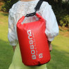 Promocional Outdoor Camping 20L PVC Waterproof Barrel Backpack Bag (YKY7268)