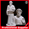 St Francis Marble Statue Marble Sculpture