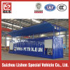 50000L Fuel Tank Gas Station, Container Tankstelle