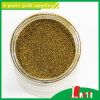 Laser Gold Glitter Powder Factory con Low Price