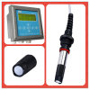 Analyseur résiduel en ligne industriel du Chorine Ylg-2058, contrôleur, mètre