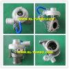 Turbocompressor GT2052S, 721843-5002 721843-0002 721843-5001S 721843-0001 79519 79522 voor Doorwaadbare plaats PS2.8, HS2.8