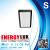 E-L22A E27 40W Lámpara de exterior de fundición de aluminio