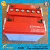batterie électrique du tricycle 12V120ah avec la grande capacité