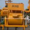 Jdc350 Venta caliente solo eje obligado hormigonera