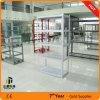 Support de stockage de Boltless de 5 étagères, étagère d'entrepôt, défilement ligne par ligne en acier de stockage