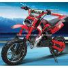 Il nuovo disegno 49CC Dirt Bike con Pull Start (ET-DB003)