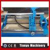 Plafond en acier T Machines de formage de rouleau de grille