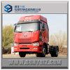 420HP Faw J6 4X2 Tractor Head Truck