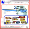 Machine van de Verpakking van het Koekje van het Brood van Hamburg de Automatische