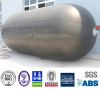 Completely producido According to ISO17357 de Pneumatic Rubber Boat Fender para Ship Vessel Port Dock