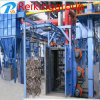 Estrutura de aço seco populares na China Granalhagem a máquina