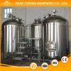 La micro strumentazione di fermentazione di marca, compra il sistema all'ingrosso della fabbrica di birra direttamente dalla Cina, pianta di preparazione della birra 500L