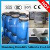 Colle adhésive superbe à base d'eau utilisée d'acier inoxydable de film protecteur de PE