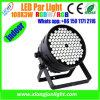 Nouvelle lumière de PAIR de lavage de LED 108*X3w RGBW/RGB pour l'éclairage d'étape