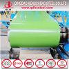 Цена по прейскуранту завода-изготовителя PPGI Prepainted гальванизированная стальная катушка