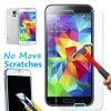 Protezione di vetro Premium dello schermo di vetro Tempered per la galassia S5 I9600 di Samsung