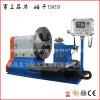 기계로 가공을%s 우수한 높은 안정성 CNC 선반 자동 바퀴 (CK61160)