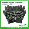 De magische Handschoenen van Bluetooth van de Bespreking voor Smartphone