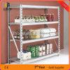 Cremalheira média de aço do armazenamento do dever do armazenamento do armazém, cremalheira média de aço do armazenamento do dever do armazenamento do armazém da alta qualidade, cremalheira resistente, cremalheiras resistentes do armazenamento