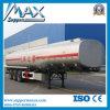 Materieller Hydrauliköl-Tanker-halb Stahlschlußteil