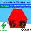 Hight Quality Micro Inverter 12V/24V to 220V/110V Inverter 5000W