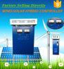 1KW desligado - Grid Gerador eólico Power Controller com Dump-Load