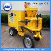 Spray concreto Pump com Best Price