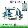 Ytb-41000 High Performance 4colors 1000mm Width Newspaper Flexo Printing Equipment