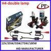 H4-2 Double Beam para Car Light Xenon Light