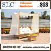 Base esterna del salotto rattan/di Sunbed/base Sun del giardino (SC-9603/9604)