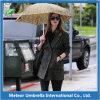 Regalo Item Best Fancy Fashion Leopart Parasol Sun y Rain Print Promotion Gift Fold Umbrella