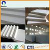 Tarjeta de la espuma del PVC anticorrosión de la muestra al aire libre y de la decoración