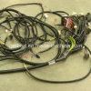 El conjunto de cables y el mazo de cables con conectores personalizados