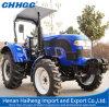 4 tracteur agricole du tracteur 50HP de roue/machines de ferme