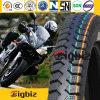 도로 패턴을%s 가진 중국 고품질 3.00-18 기관자전차 타이어 또는 타이어