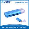 Lector de Tarjetas Multi de USB 2.0 (VCR-647)