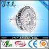 Hoogstaand en custom -Made 3X3w Warm White MR16 LED Spotlight