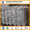 Angolo d'acciaio galvanizzato sezione lunga dell'acciaio per costruzioni edili del prodotto siderurgico