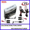 Верхнее Quality 12V 35W Xenon HID Kit 9005