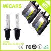 H1 H4 H7 H13 H8 H9 9005 Hilo Peças Auto Kit de faróis de carro Kits HID Kit de reparo de lâmpadas de xenônio